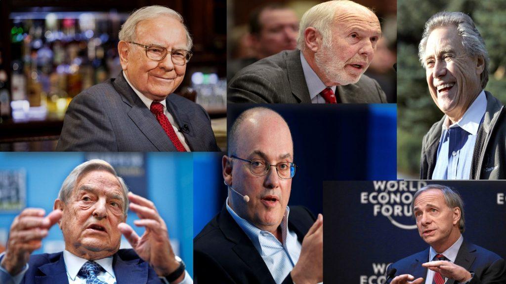 23 citate înțelepte despre investiții la bursă de la cei mai mari investitori