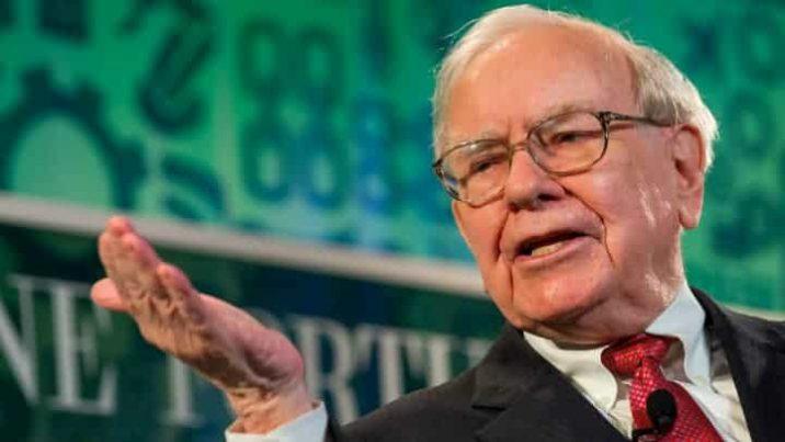 70 de citate ale lui Warren Buffett